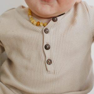 Boy Growsuits