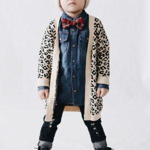 Boy Knitwear