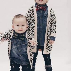 Boy Jackets & Coats