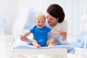 Breaking Down The Benefits Of Organic Clothing For Babies