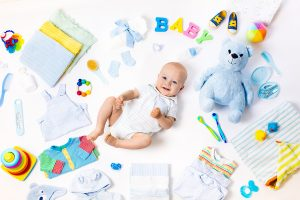 The Top 5 Baby Welcome Home Gift Ideas