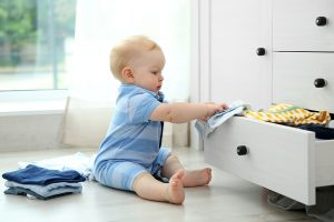 Baby Clothes Organization Tips For Busy Parents