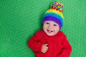 Getting To The Bottom Of The Top Fashion For Babies